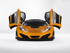 McLaren 12C Can-Am Edition koncept