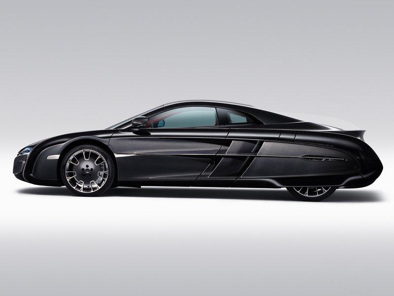 McLaren X-1 koncept